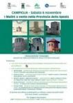 I mulini a vento nel territorio della Spezia: primo censimento
