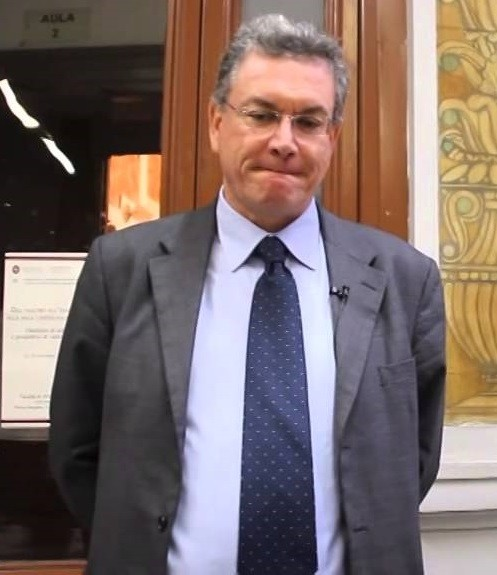 Piero Cimbolli Spagnesi