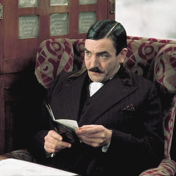 Proiezione del film Assassinio sull'Orient Express, di Sidney Lumet