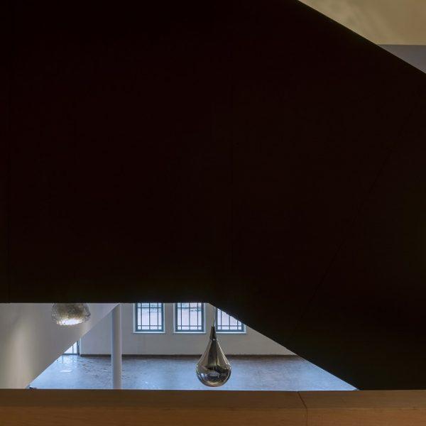 Trasformazione del Sistema Bibliotecario Urbano, La Spezia, 2013-2019, mostra fotografica di Enrico Amici