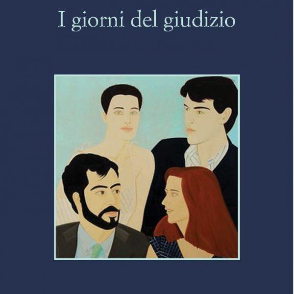 Giampaolo Simi, I giorni del giudizio (Sellerio, 2019)