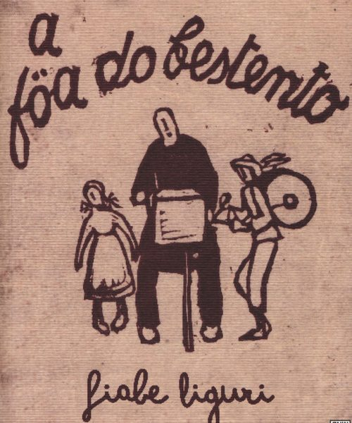 Pino Boero, Walter Fochesato, A föa du bestentu, fiabe liguri (Chinaski, 2018)