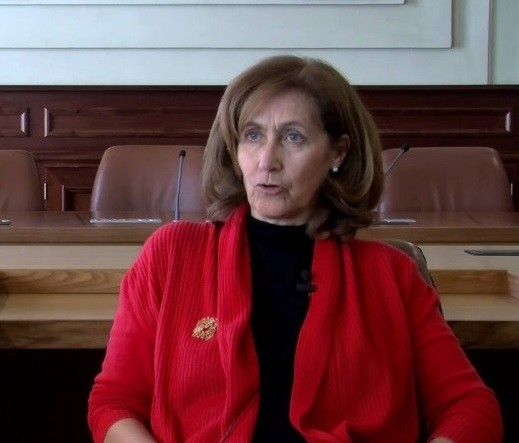 Mariolina Ceriotti Migliarese
